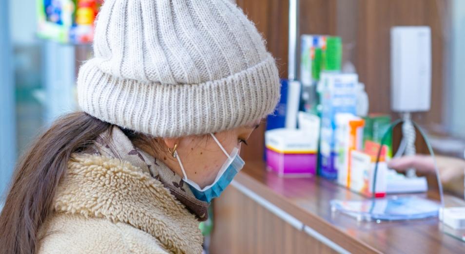 Коронавирус в Казахстане: главное на 23 ноября