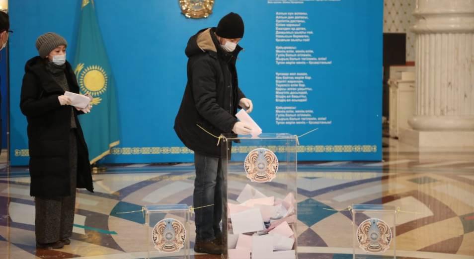 Кто они, народные избранники в Восточном Казахстане?