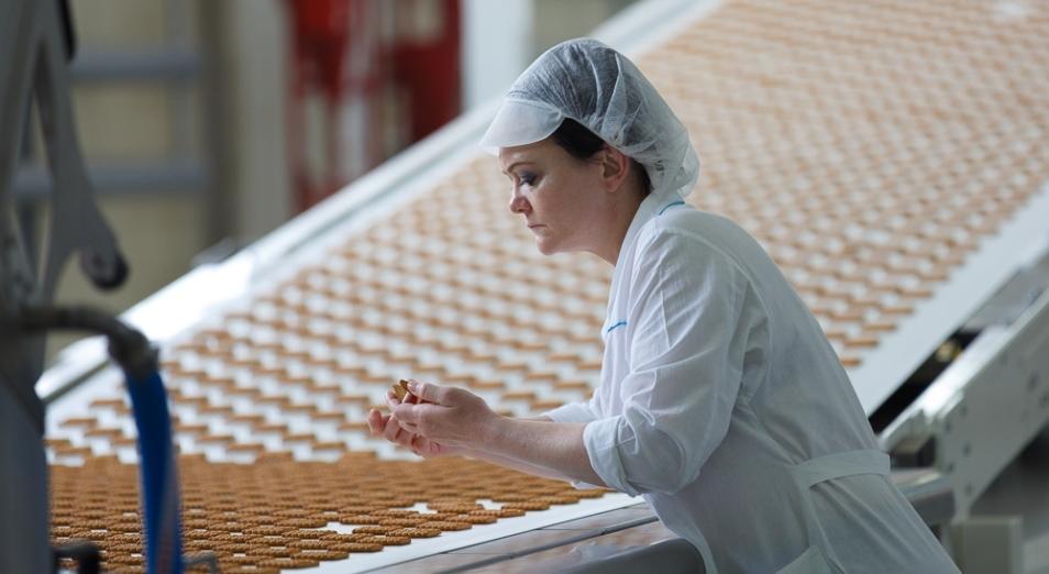 Производство продуктов питания лидирует в программе «Экономика простых вещей»