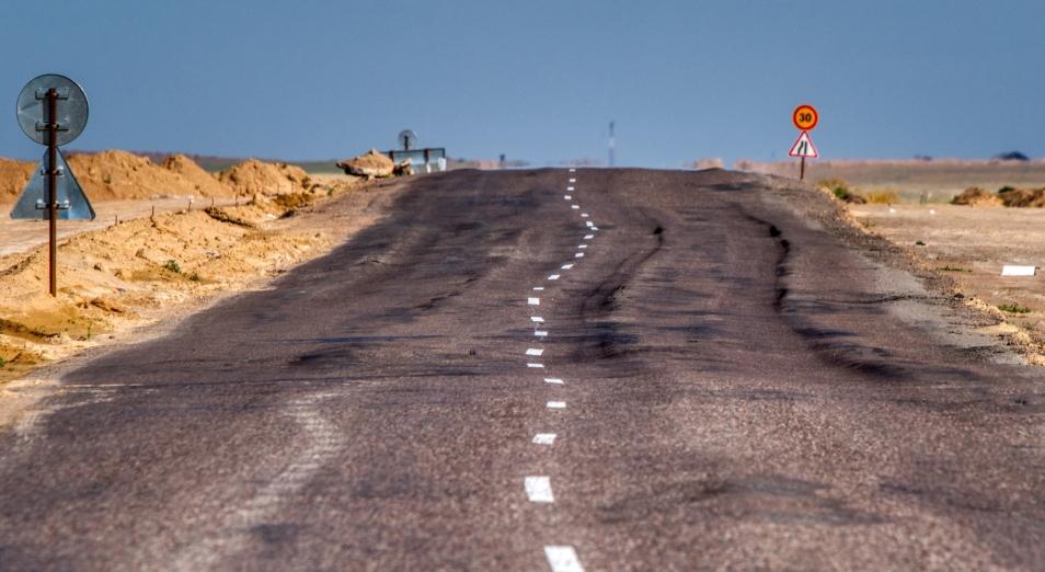 В рейтинге стран по качеству дорог Казахстан занял лишь 93-е место из 141