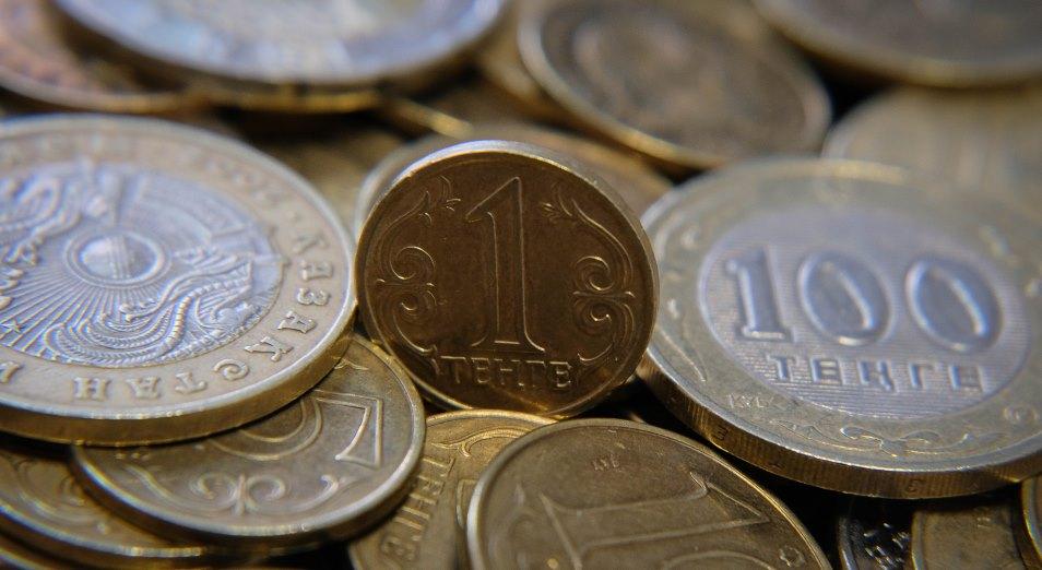 Почему укрепляется тенге, объяснили в Национальном банке