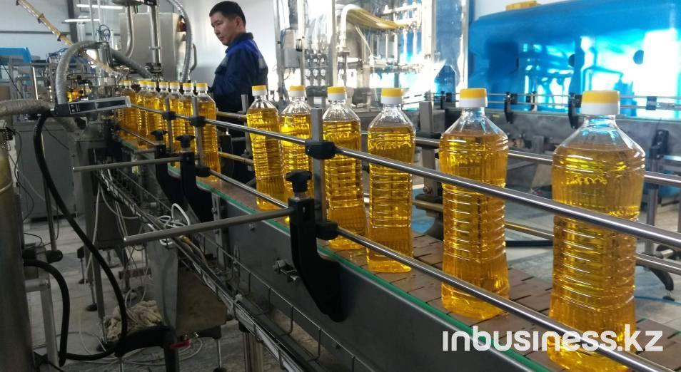 Инвестиции холодного отжима, Масло, Масличные, производство , АПК, Подсолнечное масло, Растительное масло, экспорт