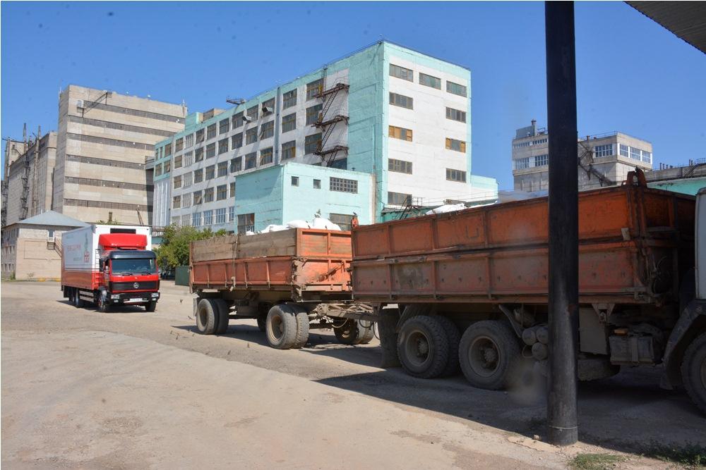 Новоальжанский элеватор актобе приводы ленточных конвейеров
