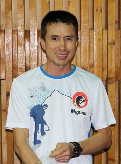 Альпинист ойыны